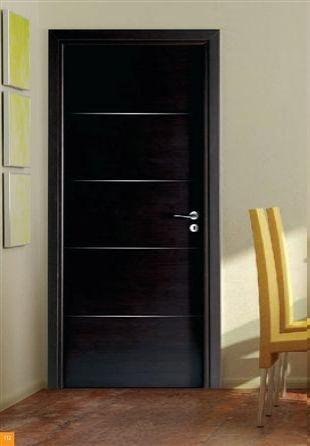 Porte interne laminato ciliegio porta interna noce - Porte interne rovere grigio ...