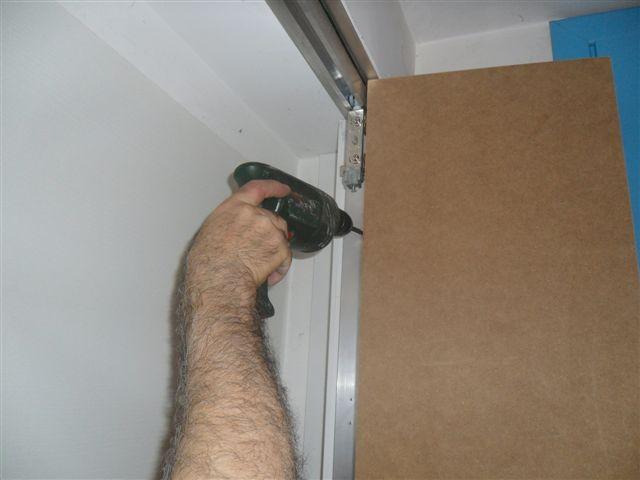 Libro cabina armadio raso muro porte filo muro sistemi - Porta filo muro prezzo ...