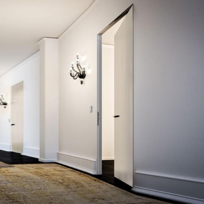satin port wand mit die satin griff draht wand schalldicht ebay. Black Bedroom Furniture Sets. Home Design Ideas