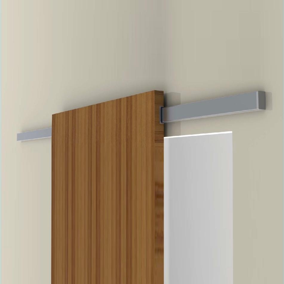 bin r divina zum schieben aluminium t r h lzern kg 80 ebay. Black Bedroom Furniture Sets. Home Design Ideas