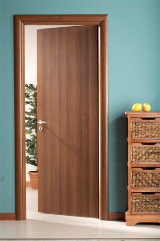 Porte interne laminato ciliegio porta interna noce naz ebay - Offerta porte da interno ...