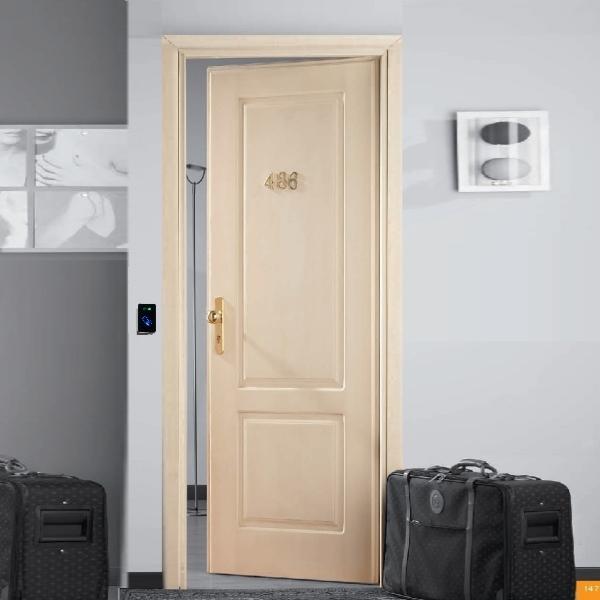 Porte rei per hotel rei 45 laccate bianche abbattimento for Porta rei