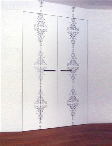 libro cabina armadio raso muro porte filo muro ebay