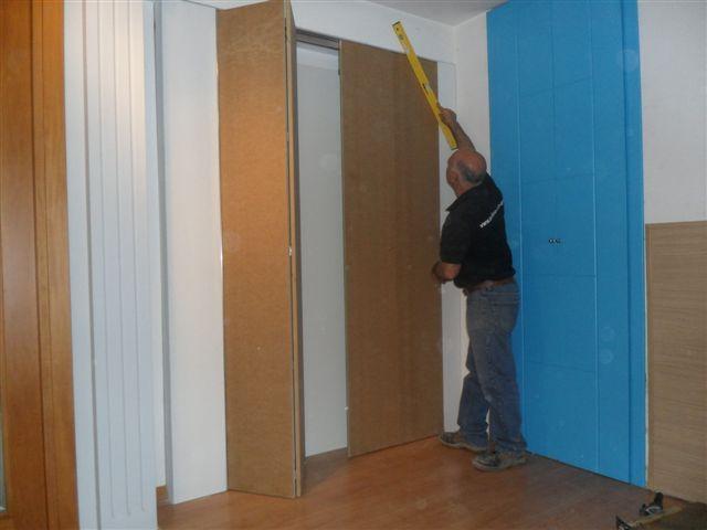 Porta Cabina Armadio Anta : Libro cabina armadio raso muro porte filo muro ebay
